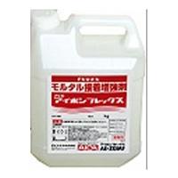 アイカ モルタル混和剤 4kg