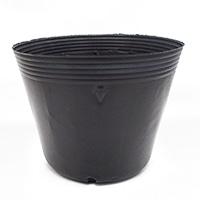 ポリポット21cm-L 浅鉢安定型 400個入り