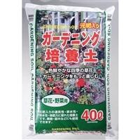 【店舗限定】ガーデニング培養土 40L