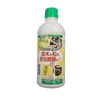 一般農薬 マツグリーン液剤 500ml