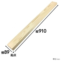 【SU】SPF材 2×4 3F【別送品】