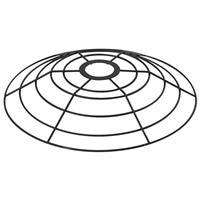 【trv・数量限定】《GENERAL》ワイヤーペンダントシェード36cm ブラック