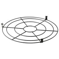 【trv・数量限定】《GENERAL》ワイヤーガード ブラック 36cm