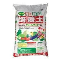 花と野菜の培養土 40L グリーンマップ入り