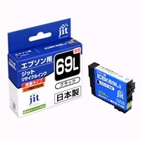 ジットリサイクルインク JIT-E69BL