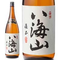 八海山 純米吟醸 1800ml【別送品】