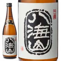 八海山 吟醸 720ml【別送品】
