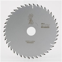 木工チップソー神業125