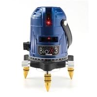 レーザー墨出し器Biox3