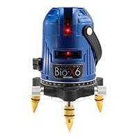 レーザー墨出し器Biox6