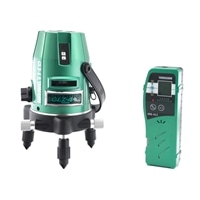 グリーンレーザー墨出し器GLZ-4+W