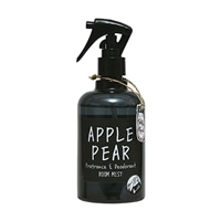 ノルコーポレーション OA-JON-2-4 John'sBlend フレグランス&デオドラント ルームミスト Apple Pear
