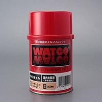 ワトコオイル 200ml W-01 ナチュラル