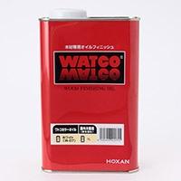 ワトコオイル 1L W−07 ホワイト
