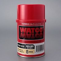 ワトコオイル 200ml W−07 ホワイト
