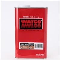 ワトコオイル 1L W−08 チェリー