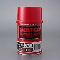 ワトコオイル 200ml W-10 エボニー