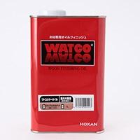 ワトコオイル 1L W−12 Mウォルナット