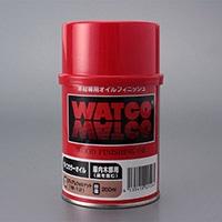 ワトコオイル 200ml W−12 Mウォルナット