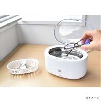 【数量限定】ドリテック 超音波洗浄器 UC-500WH