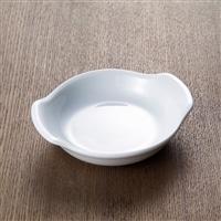【trv】oreille[オレイユ] 豆皿 ホワイト