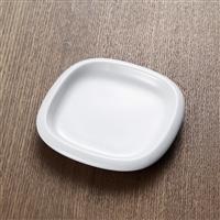 【trv】crust[クラスト] バターディッシュ アイボリー