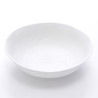 【数量限定】洗いやすい中鉢白 15cm
