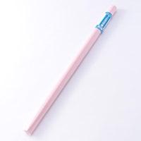 K マス目模造紙 ピンク 2枚