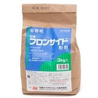 石原畑地殺菌剤 フロンサイド粉剤 3Kg 8