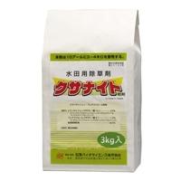 クサナイト粒剤 3kg