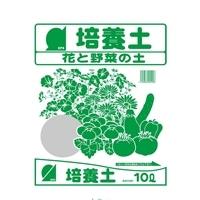 【店舗取り置き限定】花と野菜の土10L R