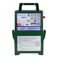 アニマルキラー4300DC2 TAK-4300DC2 (12V電池タイプ)