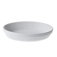 積重ねられる耐熱食器 楕円