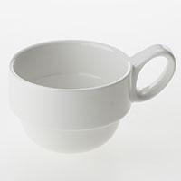 積み重ねられるマグカップ小 HA4623