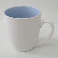 マグカップ大インブルー HA4654