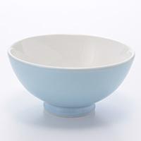 子供飯椀 ブルー HA4670