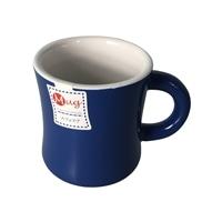 カフェマグ ブルー HA5634