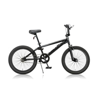 【ネット限定】【自転車】20BMX BM−20E BK [10429]【別送品】