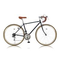 【ネット限定】【自転車】700Cロード RD-7021R 470BL [22044]【別送品】