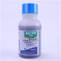 一般農薬 MCPP液剤 100ML