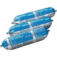 TILEMENT タイル用接着剤 フレックスマルチ ダークグレー 2kg 33580020