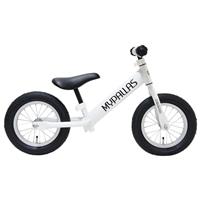 ペダルなし自転車 ハイエンダー ホワイト