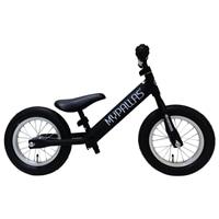 ペダルなし自転車 ハイエンダー ブラック