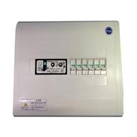 Panasonic 住宅用分電盤 6+0 30A BQWB836