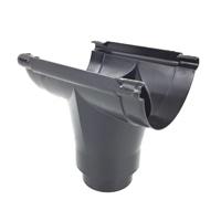 E型集水器 黒 105 KQ6343HC