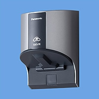 Panasonic EV充電用コンセントWK4311S 100V用