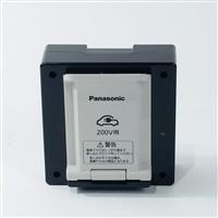 パナ EV・PHEV 充電用コンセント  WK39115
