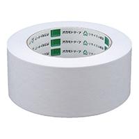 【店舗限定】#224WC環境思いクラフトテープカラー 白色