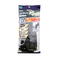 BP421 ゴム手袋 デラックス M