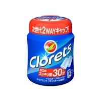 クロレッツXP クリアミント ボトル 140g